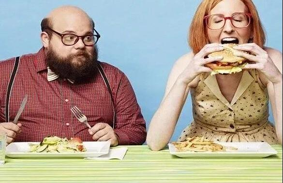 """It's been a long time since dinner, why can't you lose weight? This research is """"the truth""""!"""