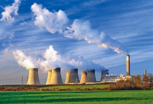 Why natural gas is a clean and efficient energy source